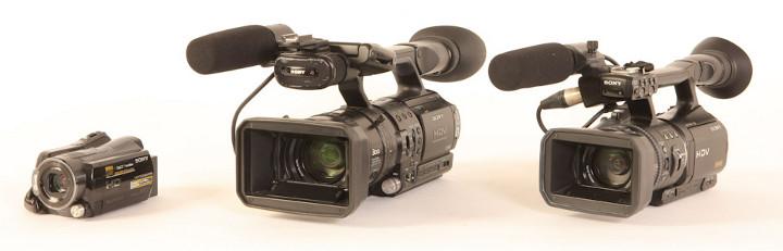 Дайверская видеосъемка, оборудование для подводной видеосъемки.